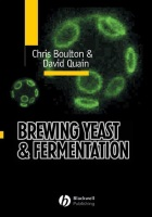 Book Cover - Brewing Yeast and Fermentation