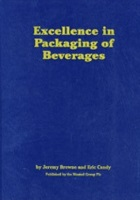 Book Cover - Excellence in packaging of beverages