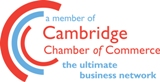 Cambridgeshire Chamber of Commerce logo